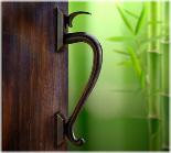 Door to life